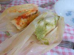 Tamales veganos Fresh Rolls, Cabbage, Vegetables, Ethnic Recipes, Food, Vegetarian Tamales, Eating Clean, Bagels, Entrees