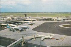 Schiphol Schiphol (jaartal: 1970 tot 1980) - Foto's SERC