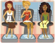 Monthly pedicure with girls! Pamper Party, Spa Party, Dork Diaries, Mary Kay Party, Lucky Ladies, Girls Night, Ladies Night, Beauty Hacks, Aurora Sleeping Beauty