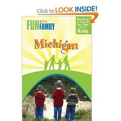 Family fun in Michigan