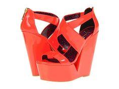 Jessica Simpson #wedge #heels #shoes