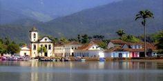 Aprecie a natureza e a cultura da cidadezinha mais charmosa do Rio - 28 a 30 de Agosto