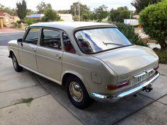 Austin 1800 car 1968