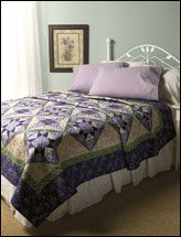 Use keycode FB50 to save 50% on all downloads at e-PatternsCentral.com now through 1/22/17 at 11:59 p.m. EST. Click to order now >> Zoi's Violets
