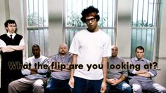 The IT Crowd (the it crowd,moss)