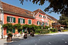 Landgasthof Riegerbauer in St. Johann bei Herberstein