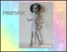 Monster High Doll Clothes  Sexy Dress Purse and by DOLLS4EMMA