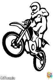 Résultats de recherche d'images pour «dessins de motocross en couleur»