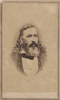 Pike, Albert Pike Confederate Brigadier-General Q51995