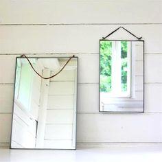 Miroir (2 tailles)