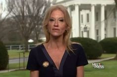 "Kellyanne Conway Says Trump's Press Secretary Wasn't Lying — He Just Gave ""Alternative Facts"" - BuzzFeed News"