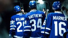 The balance between personal needs and team needs will play a part as William Nylander, Auston Matthews and Mitch Marner negotiate new contracts with the Maple Leafs, Frank Seravalli writes. Hockey Teams, Hockey Players, Ice Hockey, Hockey Rules, Sports Teams, Toronto Maple Leafs Wallpaper, Wallpaper Toronto, William Nylander, Mitch Marner