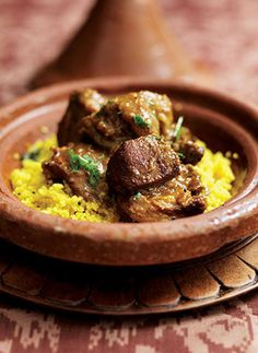 Tagine on Pinterest | Lamb, Lamb Shanks and Chickpeas