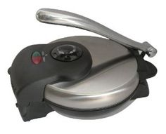 Amazon.com: Stainless Steel Tortilla Maker: Kitchen & Dining
