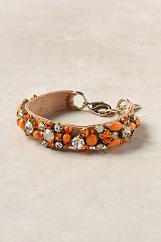 Ever-Orange Bracelet   Anthropologie.eu