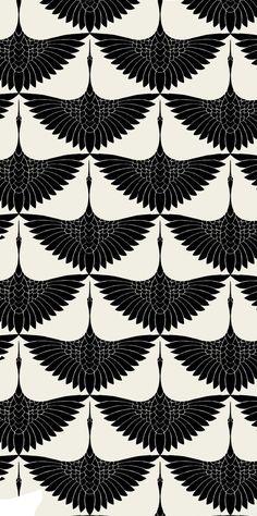 Carrie Hansen Swan Textile Design