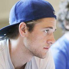 Luke Benward as Dominick or Luke