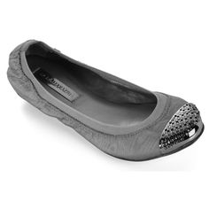 Parker Ballet Flat found on Polyvore  LOVE these!