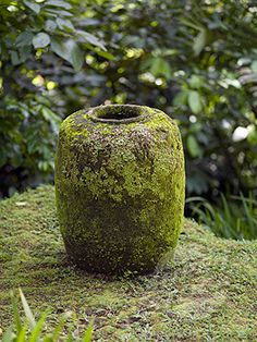 Balinese pot // Green Home