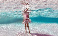 love: underwater