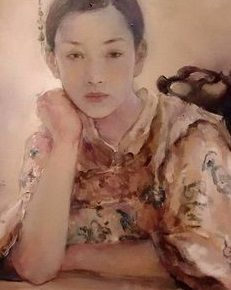 Pink Chocolate, Painting, Art, Dressmaking, Art Background, Painting Art, Kunst, Paintings, Performing Arts