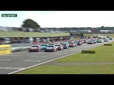 Porsche: Porsche Carrera Cup GB 2016: Snetterton Rounds 9 & 10 Highlights