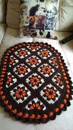 29 ideas crochet afghan patterns free chunky knitted blankets for 2019 Crochet Bobble, Chunky Crochet Scarf, Baby Afghan Crochet, Afghan Crochet Patterns, Crochet Stitches, Crochet For Beginners Blanket, Crochet Home Decor, Knitted Blankets, Crochet Doilies