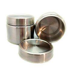 Green Essentials Leak-proof Snack Pot (500ml)