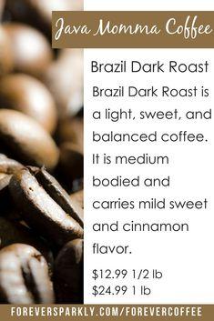 Java Momma Coffee: B