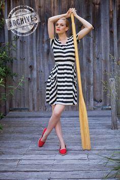 Sail Away Dress