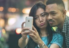Are You A Selfie Addict?