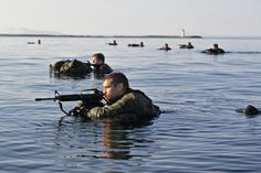 CAF Patrol Pathfinder Course (PPF) is an advanced infantry course within the Canadian Forces (CF) Military Special Forces, Military Police, Usmc, Canadian Army, La Formation, Get Educated, Army Life, Canada, Navy Seals