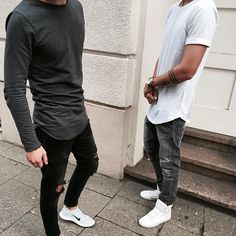 Urban Streefashion for Men / Black fashion for men. Nice Long shirts and oversized clothing for a dope look. Get your SWAG on with our handmade essentials for men. Click through to get your high quality print NOW!