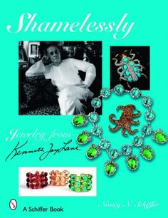 Shamelessly, Jewelry from Kenneth Jay Lane