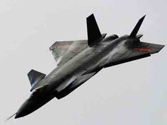 The J-20 could be the future of Chinese aviation similar to the F-35   Read more: http://www.businessinsider.com/the-comprehensive-guide-to-chinas-military-tech-2012-6?op=1#ixzz2PnRIludm