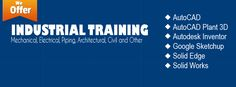 We offer Industrial Training in Purwakarta, and we have some Course Program for Industrial.