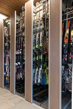 Ski Store, Ski Rental, Lockers, Skiing, Locker Storage, Projects, Ski, Log Projects, Blue Prints