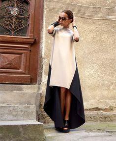 Trendy Boho Long Maxi Summer Dress