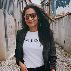 "448 Gostos, 4 Comentários - Paula Taveira (@paulataveira) no Instagram: ""happy girls are the prettiest ✔️ . . .  #style #instablog#dailyfashion #instafashionista…"""