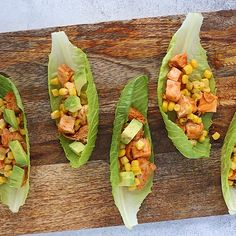 Lose the tortillas and make these Buffalo Chicken Lettuce Wraps for a healthy lunch throughout the week! They are gluten-free, packed with veggies, and extra flavorful when topped with green goddess dressing. These lettuce wraps are easy to meal-prep and great for an easy weeknight dinner.