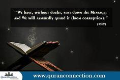 بسم الله الرحمن الرحيم ( إِنَّا نَحْنُ نَزَّلْنَا الذِّكْرَ وَإِنَّا لَهُ لَحَافِظُونَ ) (9) Start Learn the Holy Qur'an