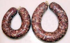 "Przepis na kiełbasę ""białą prastarą"" na rosole image 3 Kielbasa, Smoking Meat, Sausage Recipes, Charcuterie, Lamb, Homemade, Dinner, Sausage Making, Breakfast"