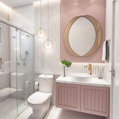 New bathroom vanity lighting bronze ideas bathroom Bathroom Vanity Lighting, Trendy Bathroom Tiles, Modern White Bathroom, Bathroom Mirror, Bathroom Interior, Modern Bathroom, Bathrooms Remodel, Bathroom Decor, Beautiful Bathrooms