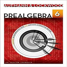 Solution manual for cost accounting a managerial emphasis 6th test bank for prealgebra an applied approach 6th edition by aufmann lockwood 9781133365457 1133365450 richard n fandeluxe Image collections