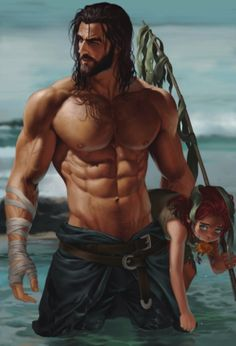 Fantasy Character Design, Character Concept, Character Inspiration, Fantasy Art Men, Fantasy Warrior, Cartoon Man, Handsome Anime Guys, Character Portraits, Gay Art