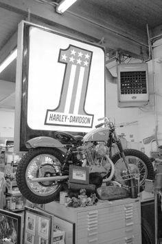 #1 Harley Davidson Motorcycles