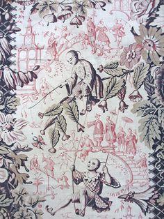 1979.0058.012 textile, printed repeat