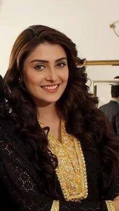 Aiza khan. Ayeza khan