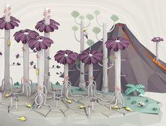 Roots / Zerbamine | AA13 – blog – Inspiration – Design – Architecture – Photographie – Art