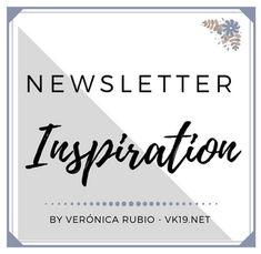 Newsletter Inspiration Folder Cover for Pinterest by Vk19.net